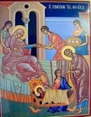 Nativity Maary