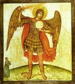 Orthodox Belief On Angels | Saint George Greek Orthodox